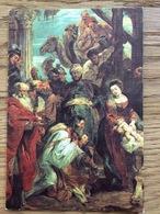 Nederland 1982, Petrus Paulus Rubens, Jezus Door De Koningen Aanbeden, 's-Gravenhage - Mezenlaan - Schilderijen