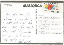 TP MAGALUF MALLORCA CC CON ATM TURISMO - Vacaciones & Turismo
