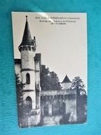 ISLE D' ESPAGNAC - Entree Du Chateau De Pindray - Unclassified