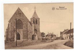 Beerzel  Beersel Place Communale - Putte