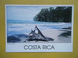 COSTA RICA. Limòn. Punta Uva. - Costa Rica
