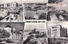 ST JEAN De LUZ - Dépt 64 - Multivues - CPM - Saint Jean De Luz