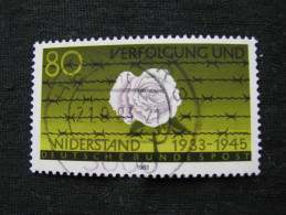 BRD  1163  O - [7] République Fédérale