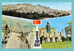 NEVSEHIR TURKEY - Turchia
