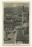 UDINE -  PANORAMA 1931 VIAGGIATA FP - Udine