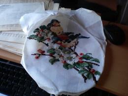 Gobelin Tapestry Birds - Tapijten