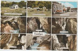 Mayenne :  SAULGES :  Grotte - France