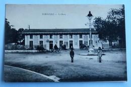 C. P. A. : 47 TONNEINS : La Gare, Animé, Plan Peu Courant - Tonneins