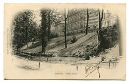 TROYES Vallée Suisse Carte Précurseur - Troyes