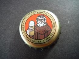 Capsule De Bière Sigel Kloster - Baden Wurttemberg DEUTSCHLAND - Beer