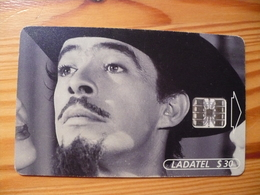Phonecard Mexico - Mexico