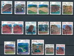 °°° HONG KONG - MI N°1897/910 -  2014 °°° - 1997-... Regione Amministrativa Speciale Della Cina
