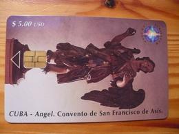 Phonecard Cuba - Kuba
