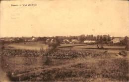 Gouvy - Vue Générale (Photo Vve Faber 1935, Plis) - Gouvy