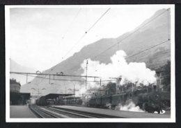 Bellinzona 1948 - Kleines Foto Keine AK ! - Suisse