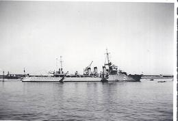 """""""MARS""""  1939   Bateau De Guerre - Boats"""