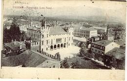 THIENE PANORAMA LATO NORD - Vicenza