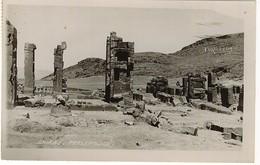 IRAN SHIRAZ PERSEPOLICE 1958 - Iran