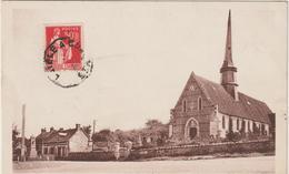 Eure :  VIEILLE  LYRE : L  '  église - Autres Communes