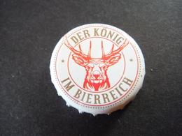 Capsule De Bière Hirsch - Baden Wurttemberg DEUTSCHLAND - Beer
