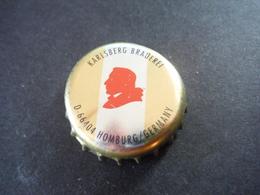 Capsule De Bière Karlsberg Brauerei - Sarre DEUTSCHLAND - Beer
