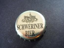 Capsule De Bière Schweriner Bier - Mecklenburg Vorpommern DEUTSCHLAND - Beer