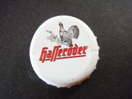 Capsule De Bière Hasseröder - Saxe Anhalt DEUTSCHLAND - Beer