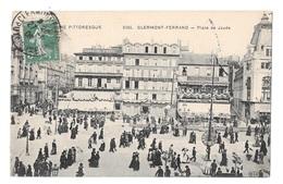 (24616-63) Clermont Ferrand - Place De Jaude - Clermont Ferrand
