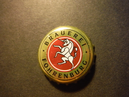 Capsule De Bière Brauerei Fohrenburg - Bludenz AUTRICHE - Birra