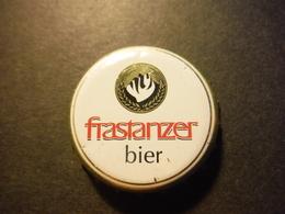 Capsule De Bière Frastanzer - Voralberg AUTRICHE - Beer