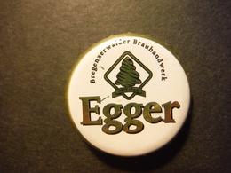 Capsule De Bière Egger - Bregenz AUTRICHE - Beer