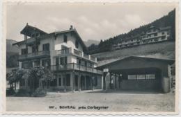 Boveau Près Corbeyrier - Distrikt Aigle - Kanton Waadt - VD Vaud