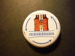 Capsule De Bière Feldschlösschen - SCHWEIZ - Beer