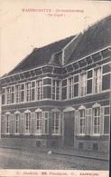 Waasmunster Waesmunster De Notariswoning ( De Vuyst ) 1908 - Waasmunster