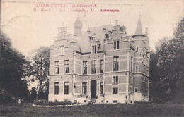 Waasmunster Waesmunster Het Blauwhof - Waasmunster