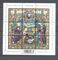 Blok 164 Kerstmis POSTFRIS**  2008 - Blocs 1962-....