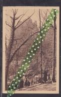 Marche-les-Dames, Le Rocher Tragique, De Noodlottige Rots - Namur