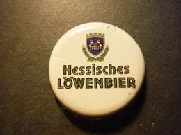 Capsule De Bière Hessisches Löwenbier - Hessen DEUTSCHLAND - Beer
