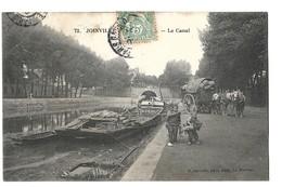 94 - JOINVILLE LE PONT - Lot De 3 CPA - Joinville Le Pont