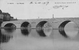 Huy - Le Pont (Ed. M H 1907) - Huy