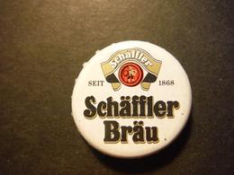 Capsule De Bière Schäffler Bräu - Bayern DEUTSCHLAND - Beer