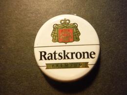 Capsule De Bière Ratskrone Premium - Baden Wurttemberg DEUTSCHLAND - Beer