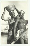 GHANA - FISHING BALLET - BLACK STAR DRAMA TROUPE - VIAGGIATA FP - Ghana - Gold Coast