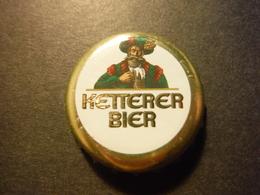 Capsule De Bière Ketterer Bier - Schwarzwald DEUTSCHLAND - Beer