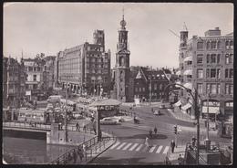 01691 - Amsterdam, Muntplein - Amsterdam