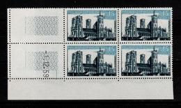 Coin Daté - YV 1235 N** Coin Daté 1.12.59 - 1960-1969