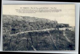 10785663 Verdun Meuse Verdun Fort Vaux  * Verdun - Verdun