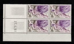 Coin Daté - YV 1237 N** Coin Daté Du 27.6.61 - 1960-1969