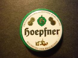 Capsule De Bière Hoepfner  - Baden Wurttemberg DEUTSCHLAND - Beer