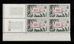 Coin Daté - YV 1238 N** Coin Daté Du 16.11.60 - 1960-1969